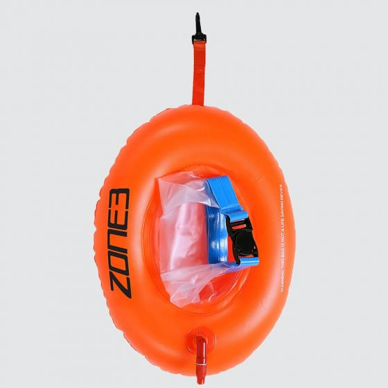 Zone 3 - Swim Safety Buoy/Dry Bag Donut