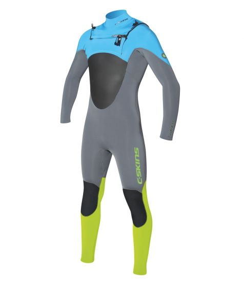 C-SKINS Wired Junior 5/4 Winter Wetsuit