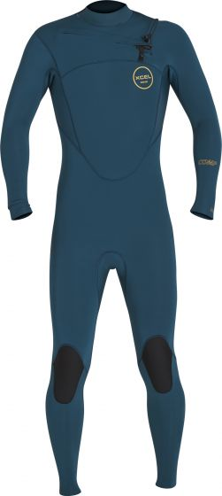 Xcel Axis Comp 4/3mm Mens Winter Wetsuit 2018