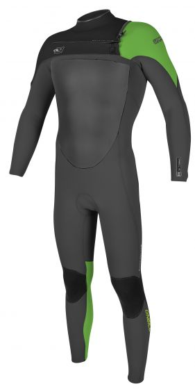 O'Neill Superfreak 5mm Youth Winter Wetsuit 2017