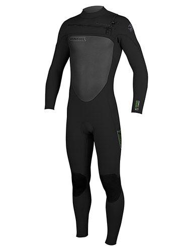 O'Neill Superfreak Mens FZ 5/4 Wetsuit 2016