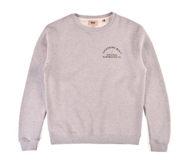 Lightning Bolt Co Venice Sweater