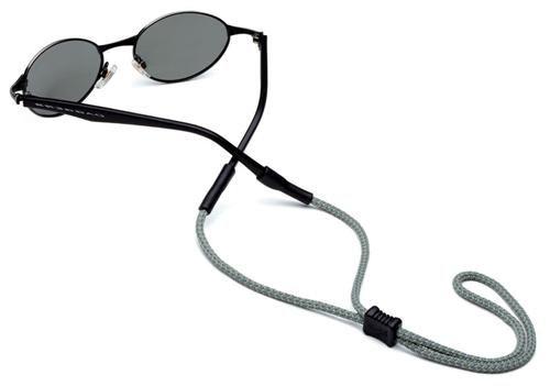 Croakies Terra Cord Max Sunglasses Retainer - Assorted Colours