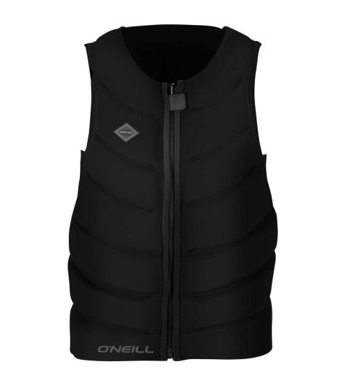 O'Neill Gooru Tech Comp Impact Vest - 2017