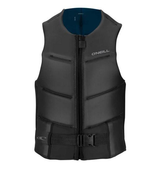 O'Neill Mens Outlaw Comp Impact Vest 2017