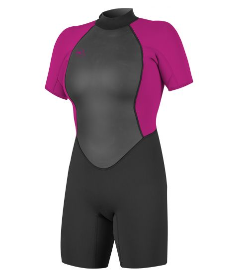 O'Neill Reactor 2 2mm Shorty Wetsuit