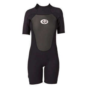Rip Curl Omega Womens 2mm Shortie Wetsuit