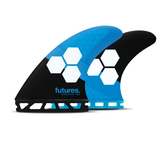 Futures AM1 Honeycomb Thruster Fins - Medium