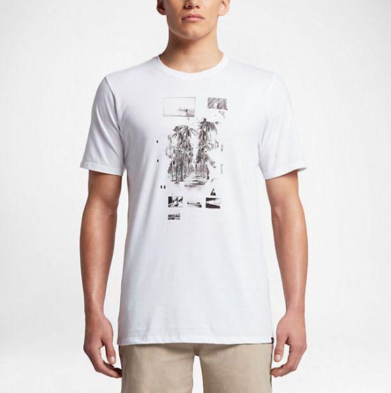 Hurley JJF Tradewind T Shirt
