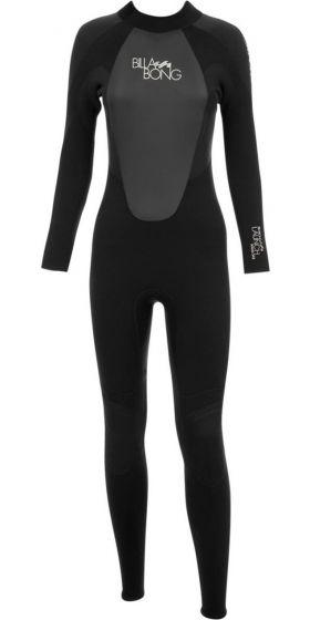 Billabong Launch 5mm Wetsuit For Women