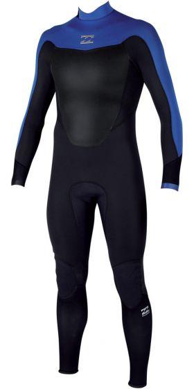 Billabong Absolute Comp 3mm Summer Wetsuit For Men
