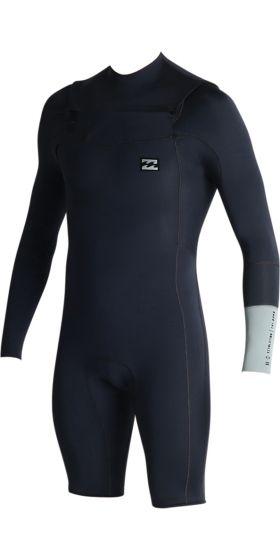 Billabong Tri-Bong 2mm chest zip Wetsuit
