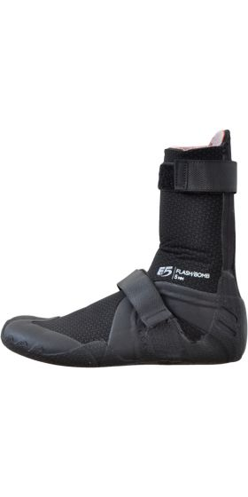 Rip Curl Flash Bomb 5mm Hidden Split Toe Wetsuit Boots
