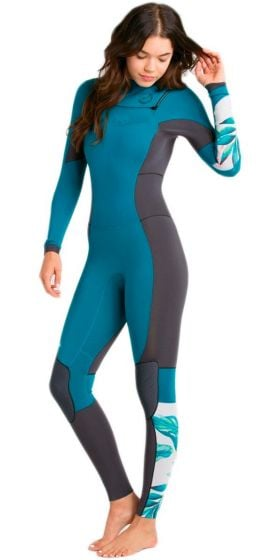 Billabong Salty Daze Winter Wetsuit
