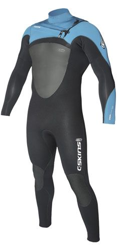 C-SKINS Legend Mens 5/4/3 Winter Wetsuit