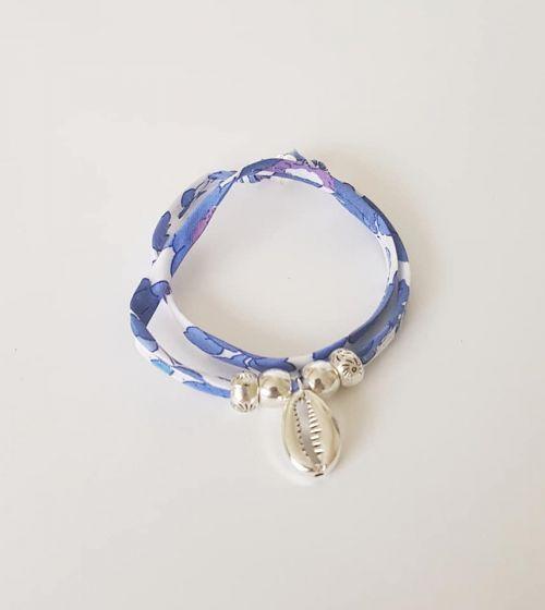 Honolulu bay beach bracelet