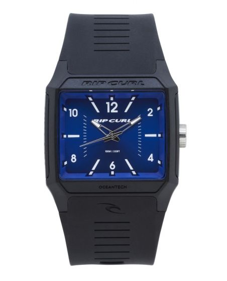 Rip Curl Rifles Analogue Watch in Blue