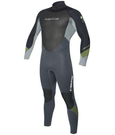 C-Skins Surflite 5mm Mens winter wetsuit
