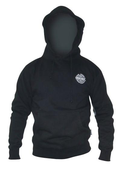 sex wax hoodie
