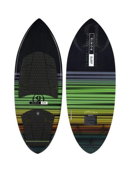 Ronix Modello Skimmer 4ft 10 Wakesurf Board 2021 pair