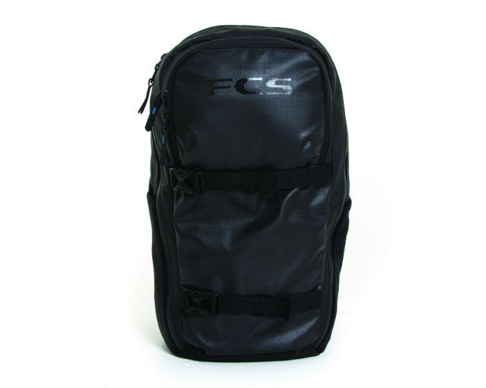 FCS Roam Day Back Pack - Black
