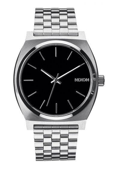 Nixon Mens Time Teller Watch - Black4