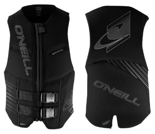 O´Neill Mens Outlaw Comp Impact Vest 2015