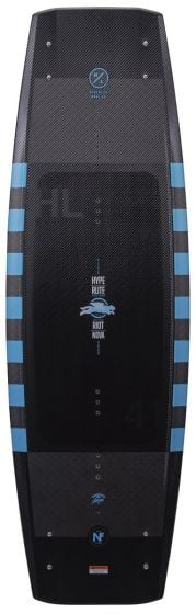 Hyperlite Riot NOVA Wakeboard 2021 Top