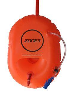 Zone 3 Swim Safety Buoy/Hydration Control