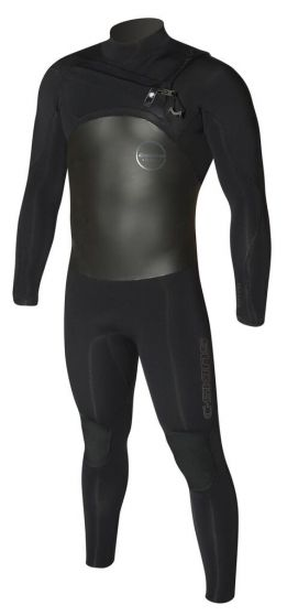 C Skins Wired 5/4mm Chest Zip Wetsuit 2018