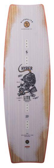 Hyperlite Dipstick Wakeboard 2021 - front