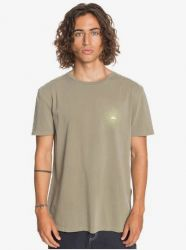 Quiksilver Earth Core T-Shirt in Kalamata