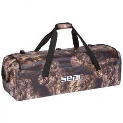 SEAC Dry Bag 2021 - Brown Camo