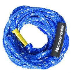 HO 4K Tube Rope 4 people Rider 2021 - Blue