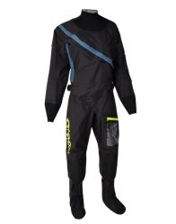Typhoon Ezeedon 4 Ladies Drysuit (with Free Fleece!)
