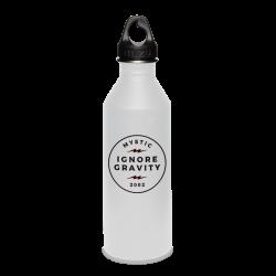 Mystic Mizo Enduro Bottle 2021 - White