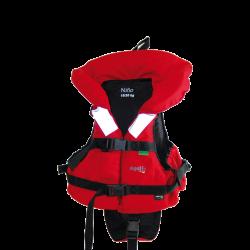 Tahe Nino 15-30 KG Buoyancy Aid - Red