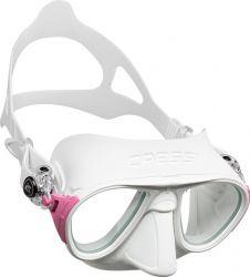 Cressi Calibro Mask - pink