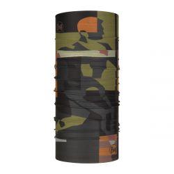 Buff Coolnet UV+ Neckwear 2021 - Retro Multi