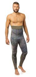 Cressi Seppia 5mm Mens Wetsuit Pants - Camo