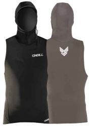 O'Neill Thermo X Neo Hooded Rash Vest