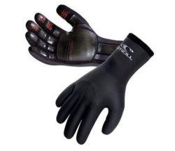 slx wetsuit gloves 3mm