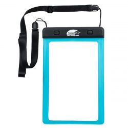 Hydramate Swimcell Small Tablet Case 2021 - Blue - Front