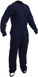 Gul Radiation Technical Fleece Undersuit - Charcoal