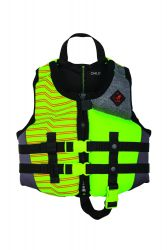 Ronix Vision Boys CGA Vest - 2021 front