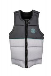 Ronix Supreme Athletic Cut Impact CE Vest - 2021 front