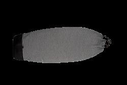 Ronix Sleeping Surf Sock 2021 - Black/White