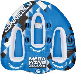 Connelly Mega Wing Deluxe 3 Person Inflatable Towable