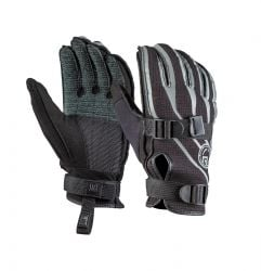 Radar Ergo-K Inside-Out Glove 2021 - Black/Gun Metal