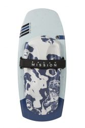 Radar Mission Kneeboard 2021 - Blue/Grey front
